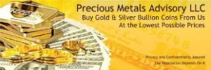 Precious Metals Advisory LLC